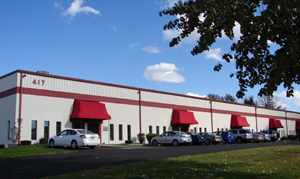 Commercial and Industrial Flex Space For Lease